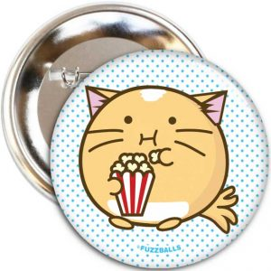 popcorn-cat-badge
