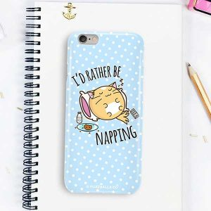 id-rather-be-napping-iphone-6-7-case