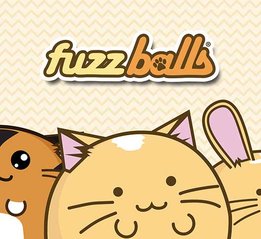 Welcome To Fuzzballs