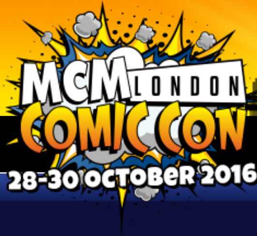MCM London 28-30th October 2016