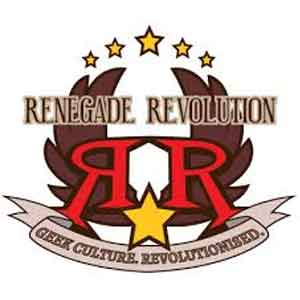 Renegade Revolution Logo