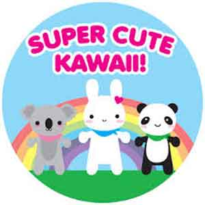 Super Cute Kawaii
