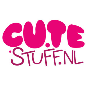 Fuzzballs now available at Cute Stuff NL